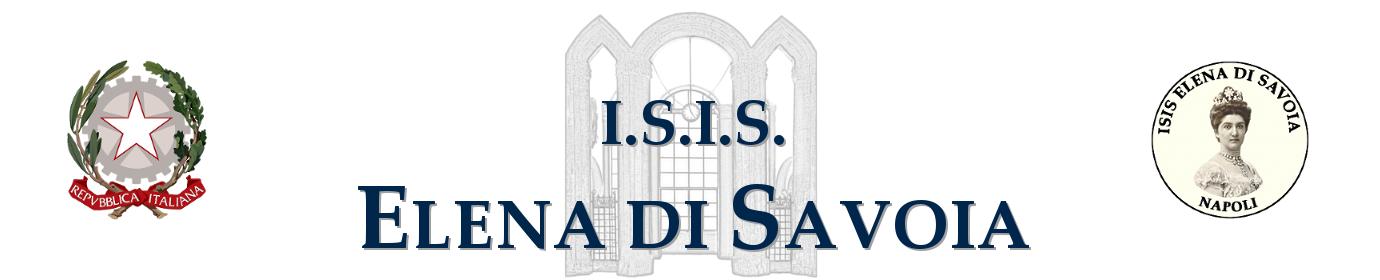 ISIS Elena di Savoia