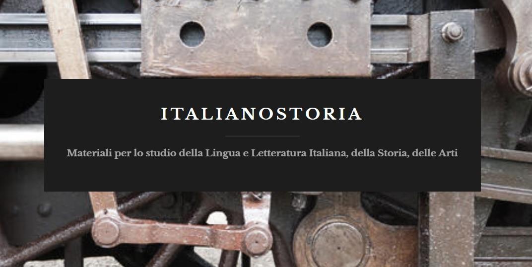 ITALIANOSTORIA