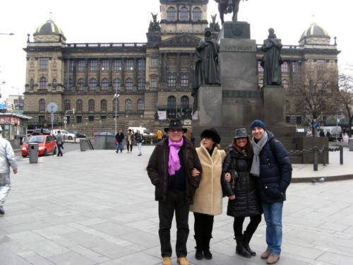 Praga (Dicembre 2013)