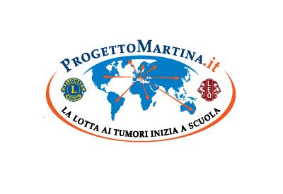 Progetto Martina - Conferenza (12/3/2014)