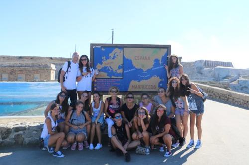 """PON C1 - Málaga """"España en el corazón"""" (2014)"""