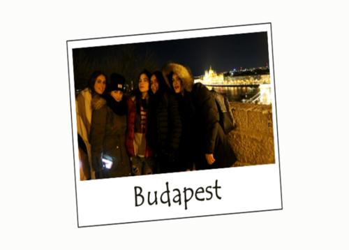 Budapest (Dicembre 2016)