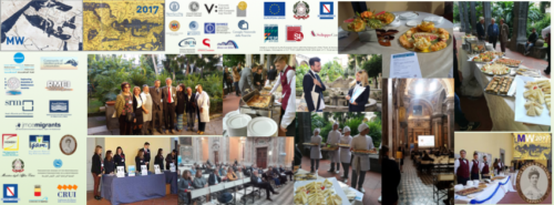 Mediterranean Workshop 2017 (23-24/10/2017)