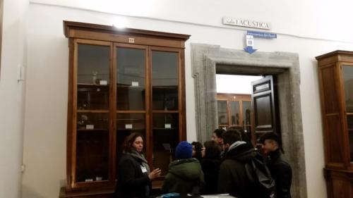Museo di Fisica (21/12/2017)