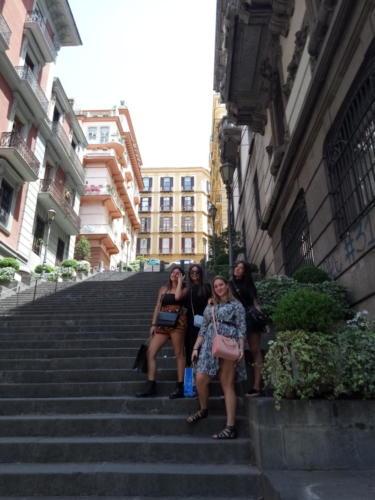 Scale di Napoli (a.s. 2017-2018)