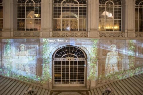 Wine&TheCity - Palazzo Reale (10/5/2018)
