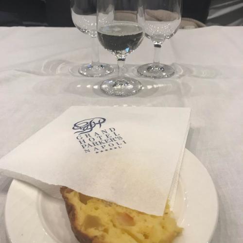 IV Edizione Re Panettone Napoli (1-2/12/2018)