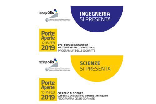 Orientamento Universitario (13/2/2019)