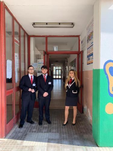 "Note Positive - IC ""Scialoja Cortese"" (25/3/2019)"