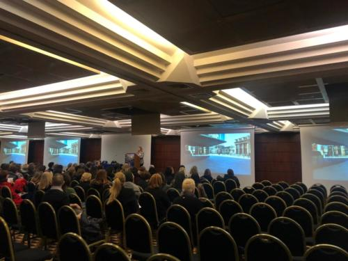 Oxford National Conference - Hotel Ramada (29/3/2019)