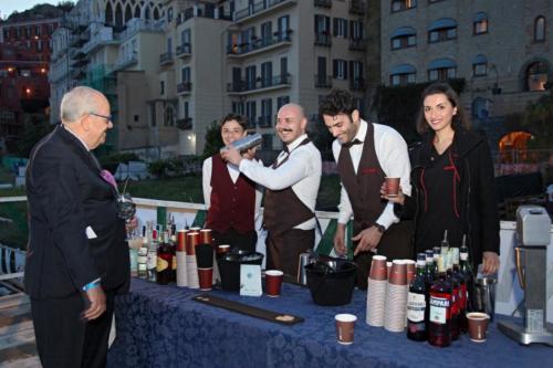 Wine&Thecity 2019: Gran Finale al Bagno Sirena (18/5/2019)
