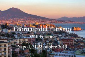 Giornate del Turismo - XVIII Edizione (21-22/10/2019)