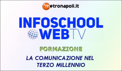 WebTV - La comunicazione nel III millennio (17/12/2019)