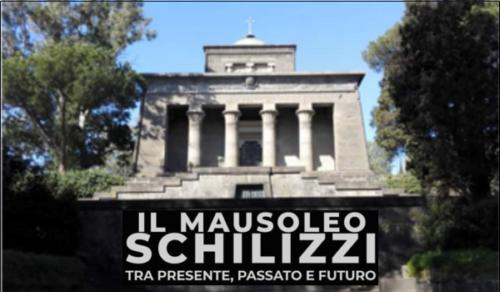 Il Mausoleo Schilizzi – Tra presente, passato e futuro (05/02/2020)