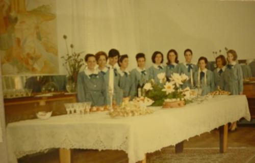 Anni '60 - '70