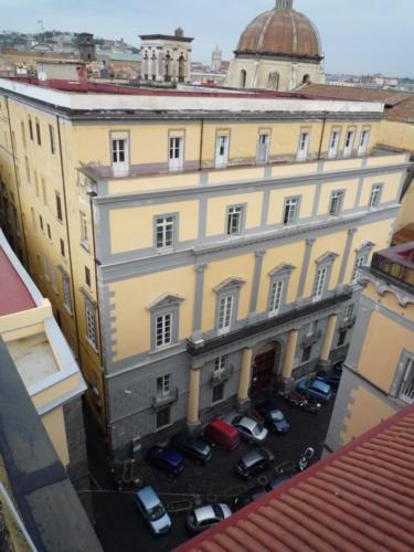 """Palazzo Carafa d'Andria"""
