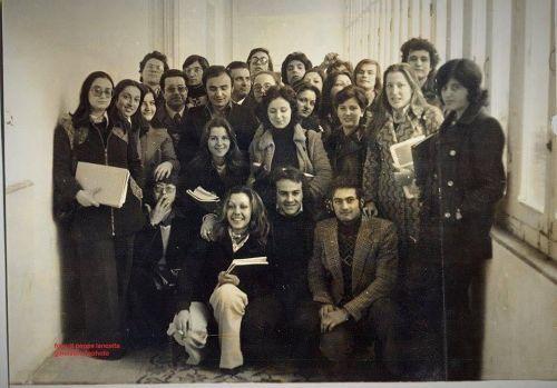 "Aula ""Pino Daniele"" (12/4/2016)"