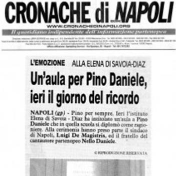 CronachediNapoli