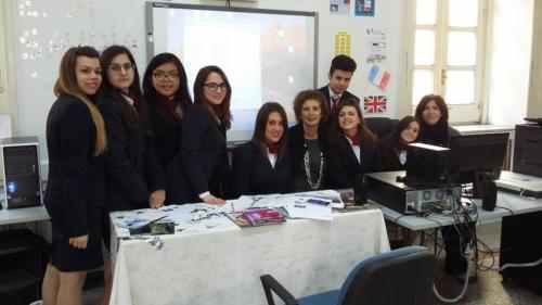 Open Day (4/2/2017)