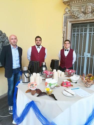 Mediterranean Workshop 2017 (23-24/10/2017)