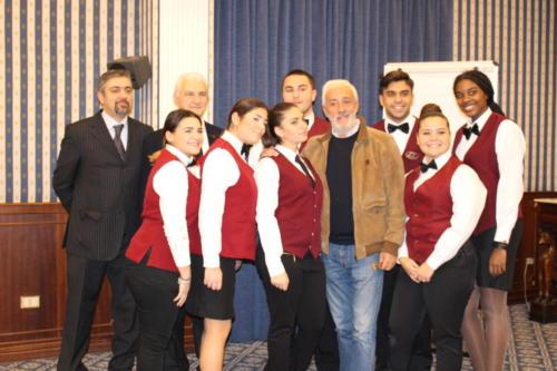 Re Panettone (2-3/12/2017)