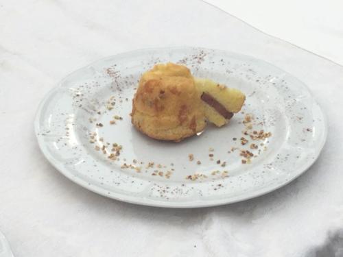 """Concorso Nazionale di Cucina """"Chef di domani"""" (9/12/2017)"""