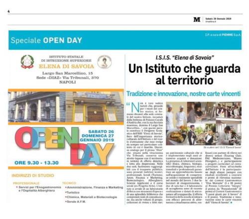 articolo open day 2