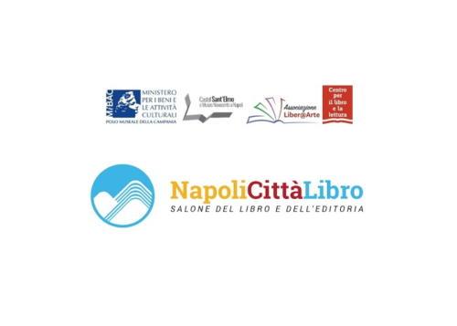 Napoli Città Libro (4-5/4/2019)