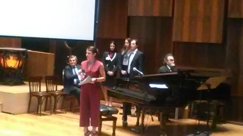 XXXVII Premio Internazionale Sebetia-Ter (27/4/2019)