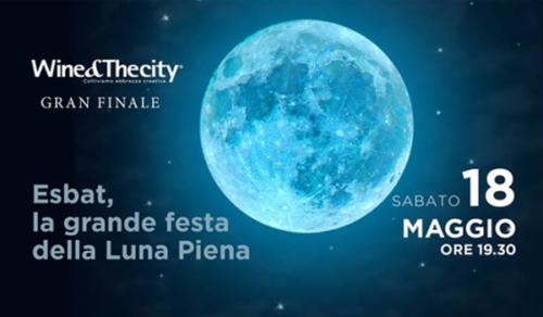 Wine&Thecity - Gran Finale al Bagno Sirena (18/5/2019)