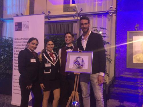 Discriminarte - Palazzo Caracciolo (1/6/2019)