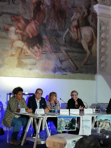 Patrimoni Mediterranei e Cittadinanza (4-5/10/2019)