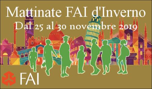 Mattinate FAI d'Inverno (27/11/2019)