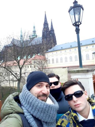 Praga (Dicembre 2019)