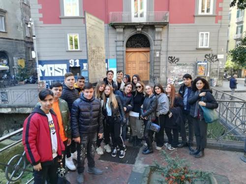 """Alla scoperta di """"casa nostra"""" (16/12/2019)"""