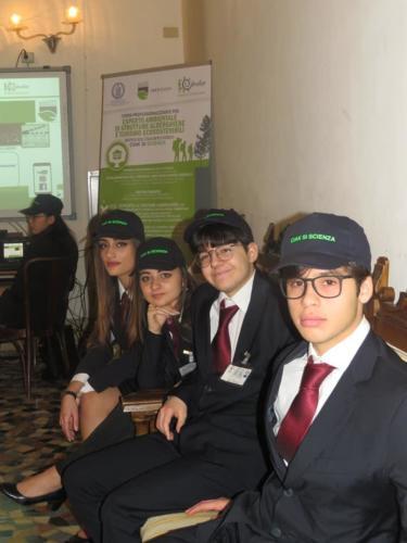 Turismo e Strutture Alberghiere Ecosostenibili (07/02/2020)