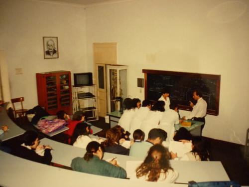Anni '80 - '90