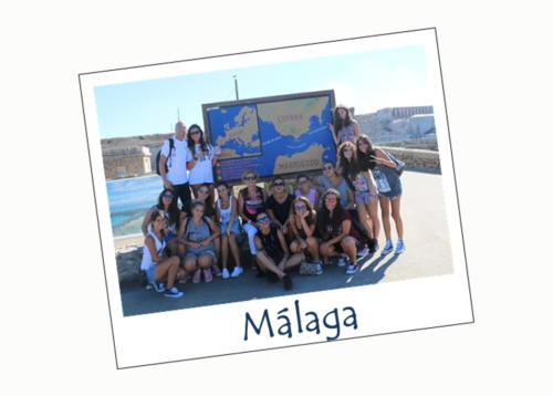 Malaga (Ottobre 2014)